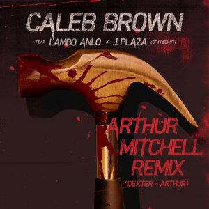 Caleb Brown 歌手頭像