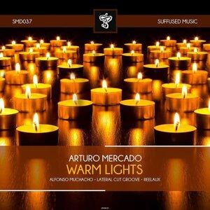 Arturo Mercado 歌手頭像