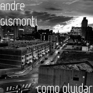 Andre Gismonti 歌手頭像