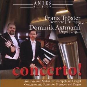 Franz Troster, Dominik Axtmann 歌手頭像
