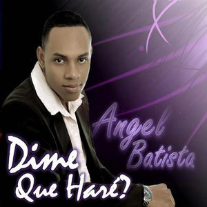 Angel Batista 歌手頭像