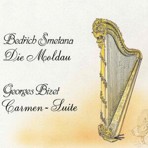 Bedrich Smetana: Die Moldau, Georges Bizet: Carmen-Suite 歌手頭像