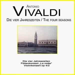 Musici di San Marco & Pro Arte Orchestra Munich 歌手頭像