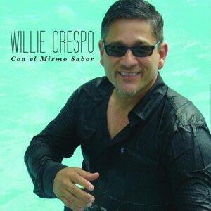 Willie Crespo 歌手頭像
