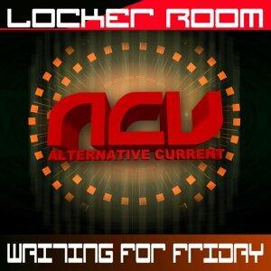 Locker Room 歌手頭像