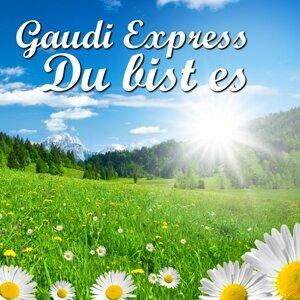 Gaudi Express 歌手頭像