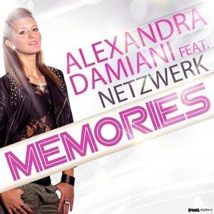 Alexandra Damiani feat. Netzwerk アーティスト写真