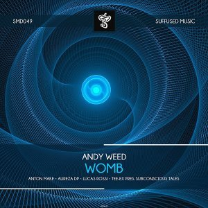 Andy Weed 歌手頭像