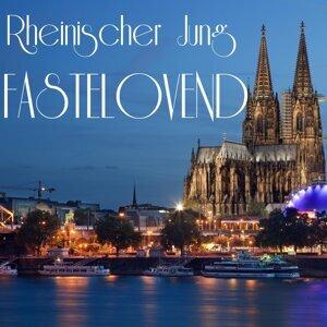 Rheinischer Jung 歌手頭像