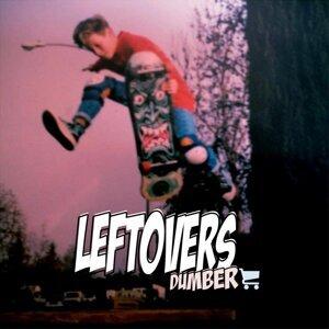 Leftovers 歌手頭像