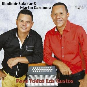 Vladimir Salazar & Martín Carmona 歌手頭像