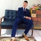 许一农 (Alex Hsu)