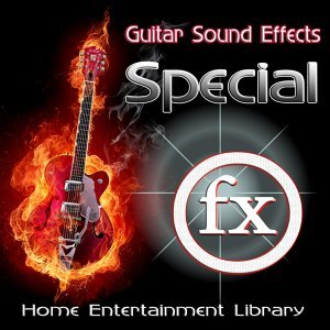 Sound Effects Guitar Sounds 歌手頭像