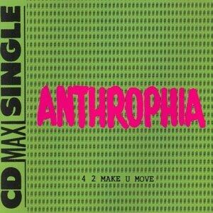 Anthrophia 歌手頭像