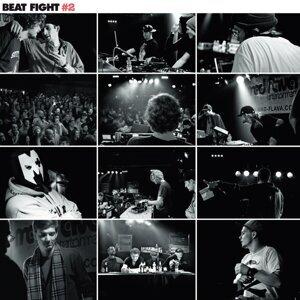 Beat Fight #2 歌手頭像