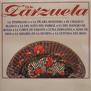 Orquesta Sinfonica Española 歌手頭像