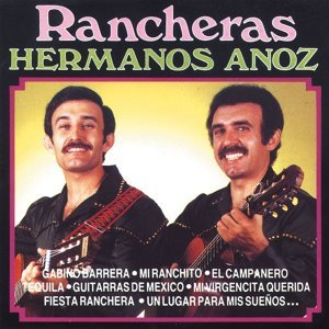 Hermanos Anoz 歌手頭像