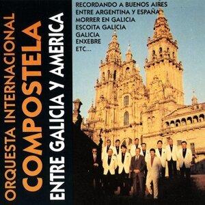 Orquesta Internacional Compostela 歌手頭像