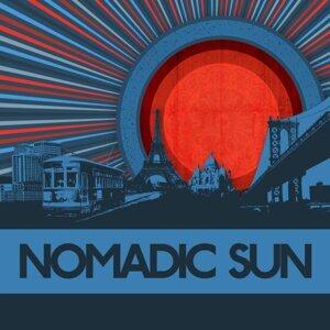Nomadic Sun 歌手頭像