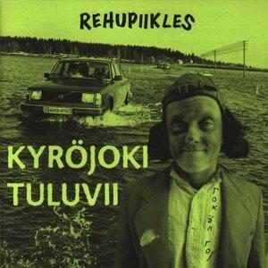 Rehupiikles 歌手頭像