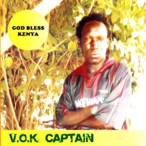 V.O.K Captain
