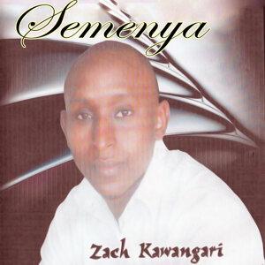 Zack Kawangari 歌手頭像