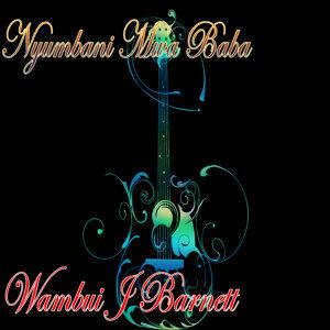 Wambui J Barnett 歌手頭像