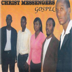 Christ Messengers Gospel 歌手頭像