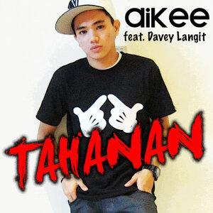 Aikee 歌手頭像