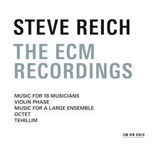 Steve Reich Ensemble 歌手頭像