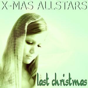 X-Mas Allstars 歌手頭像