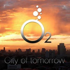 O2 歌手頭像