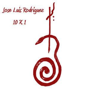 Jose Luis Rodriguez 歌手頭像