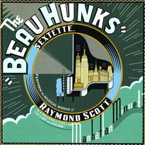 The Beau Hunks Sextette 歌手頭像