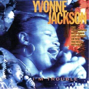 Yvonne Jackson 歌手頭像