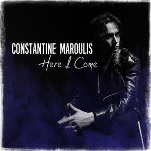 Constantine Maroulis 歌手頭像