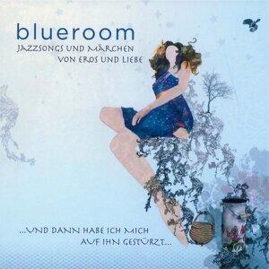 Blueroom アーティスト写真