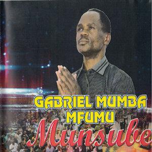 Gabriel Mumba Mfumu 歌手頭像