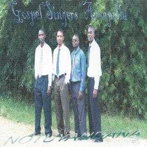 Gospel Singers Accapella 歌手頭像