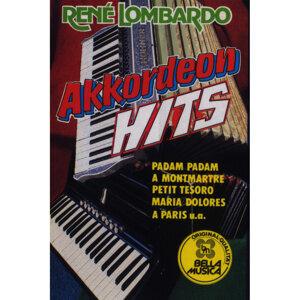René Lombardo 歌手頭像