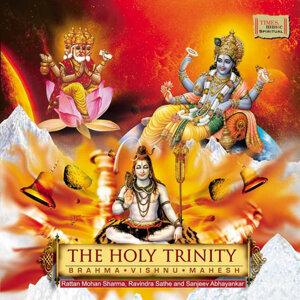 Rattan Mohan Sharma, Ravindra Sathe, Sanjeev Abhayankar 歌手頭像