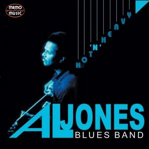 Al Jones Blues Band 歌手頭像