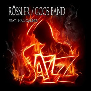 Rössler Goos Band 歌手頭像