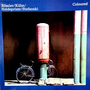 Knut Rössler - Joachim Kühn - Thomas Heidepriem - Janusz Stefanski 歌手頭像