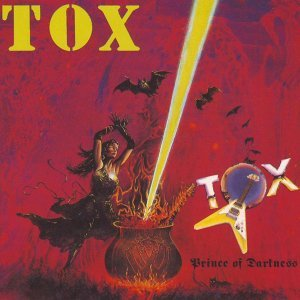 Tox feat. Werner Dannemann 歌手頭像
