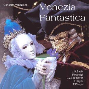 Modern Classic Ensemble di San Marco 歌手頭像