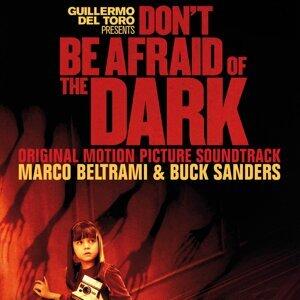 Marco Beltrami, Buck Sanders 歌手頭像