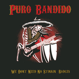 Puro Bandido 歌手頭像
