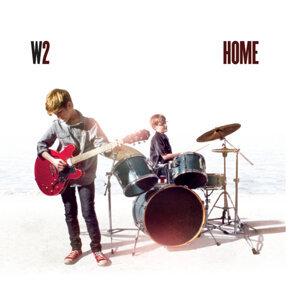 W2 歌手頭像