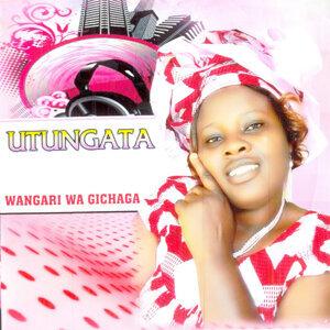 Wangari Wa Gichaga 歌手頭像